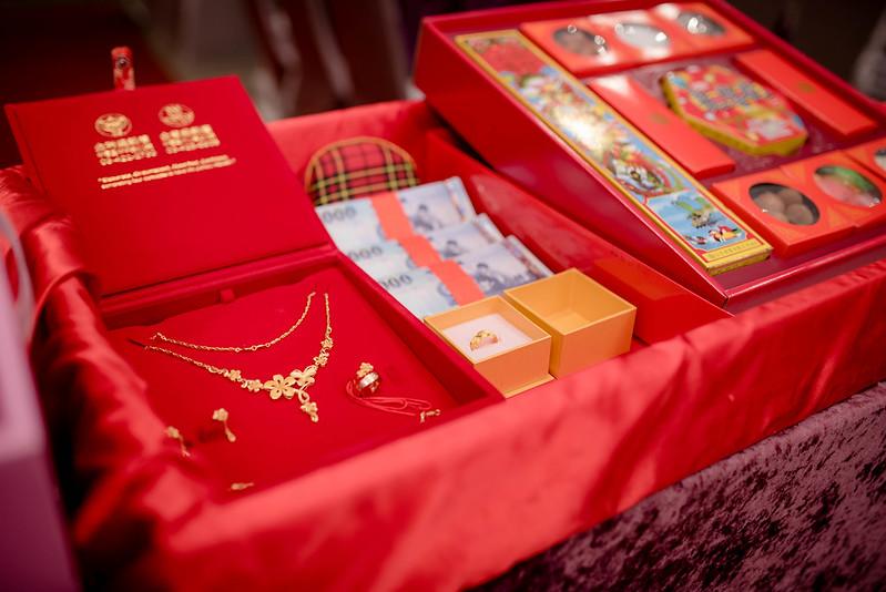 紹威&若瑩Wedding-0034