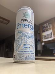 steaze Energy zero berry (_BuBBy_) Tags: steaze energy zero berry