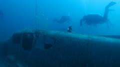 Underwater Workshops