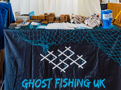 Ghost Fishing UK Winter Warmer 2020
