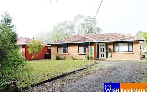 7 Bunbinla Avenue, Mount Riverview NSW