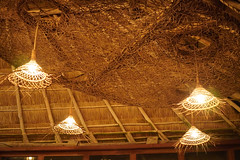 lighting at La Zebra (Olive Witch) Tags: tulum night arch place pov abeerhoque restaurant geo melbday light mexico indoors january architecture jan20 2020