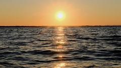 落日湖景 1700 (atacamaki) Tags: xt2 50140 xf f28 rlmoiswr fujifilm jpeg撮って出し atacamaki japan ibaraki kasumigaura tsuchiura 霞ヶ浦 かすみがうら 湖畔 lake 撮って出し nature sunset water reflection color abendröte coucherdusoleil tramonto puestadelsol закат wave day life 落日湖景 夕陽 夕方 evening 湖面