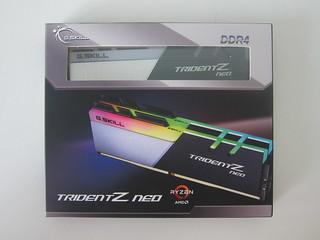 G.Skill Trident Z Neo Series 32GB RAM