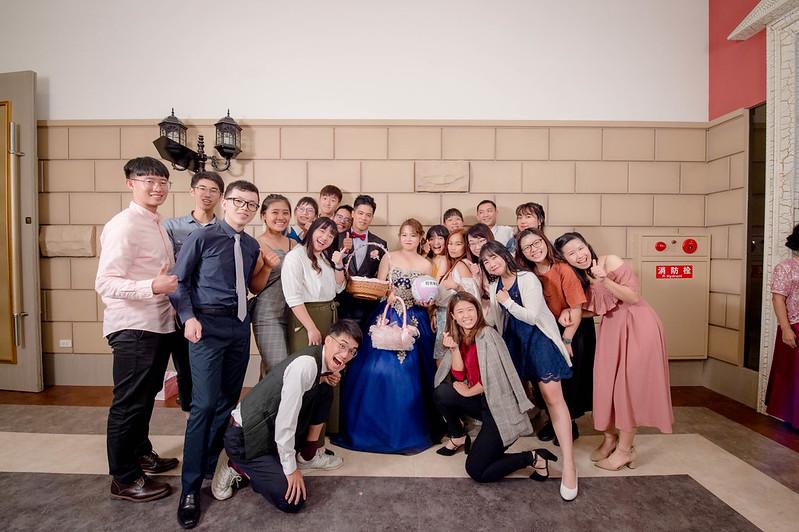 紹威&若瑩Wedding-1010