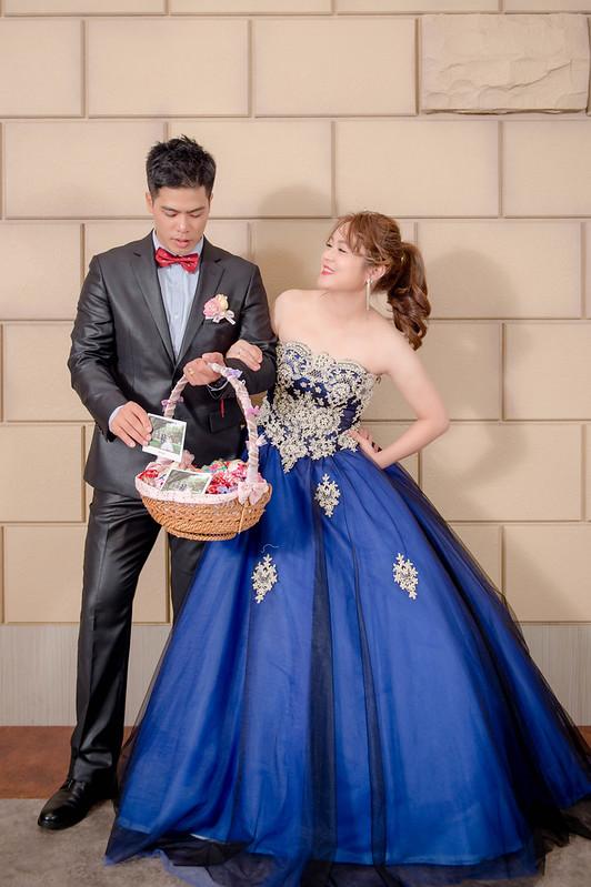 紹威&若瑩Wedding-0989