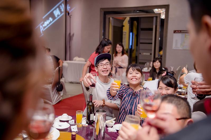 紹威&若瑩Wedding-0902