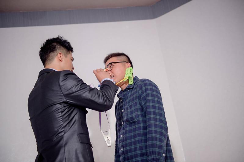 紹威&若瑩Wedding-0805