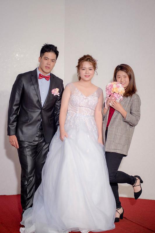 紹威&若瑩Wedding-0753