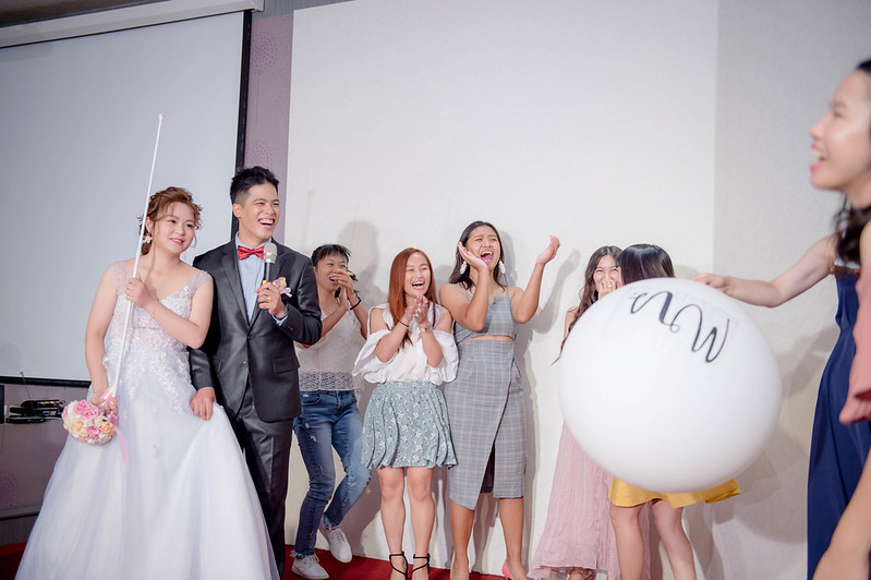 紹威&若瑩Wedding-0722