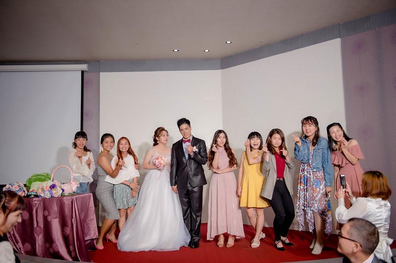 紹威&若瑩Wedding-0693