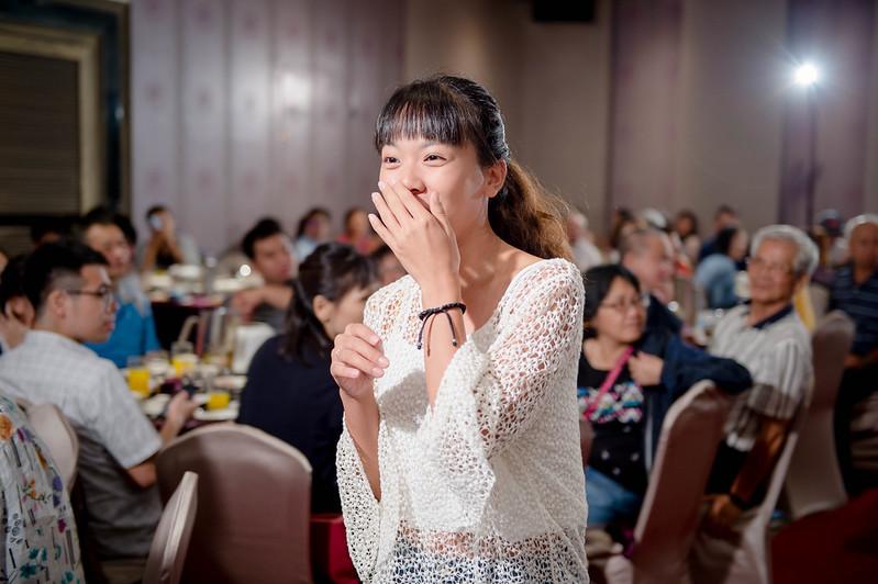 紹威&若瑩Wedding-0684