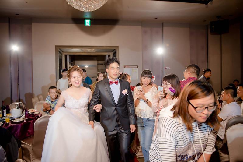 紹威&若瑩Wedding-0670