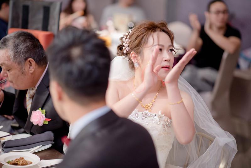 紹威&若瑩Wedding-0610