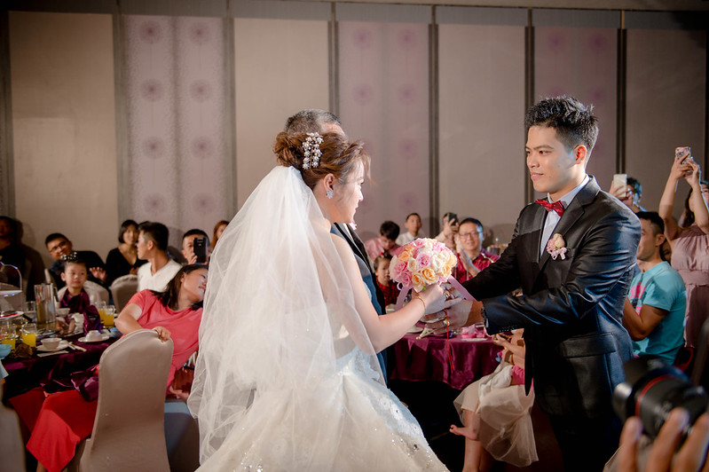 紹威&若瑩Wedding-0558
