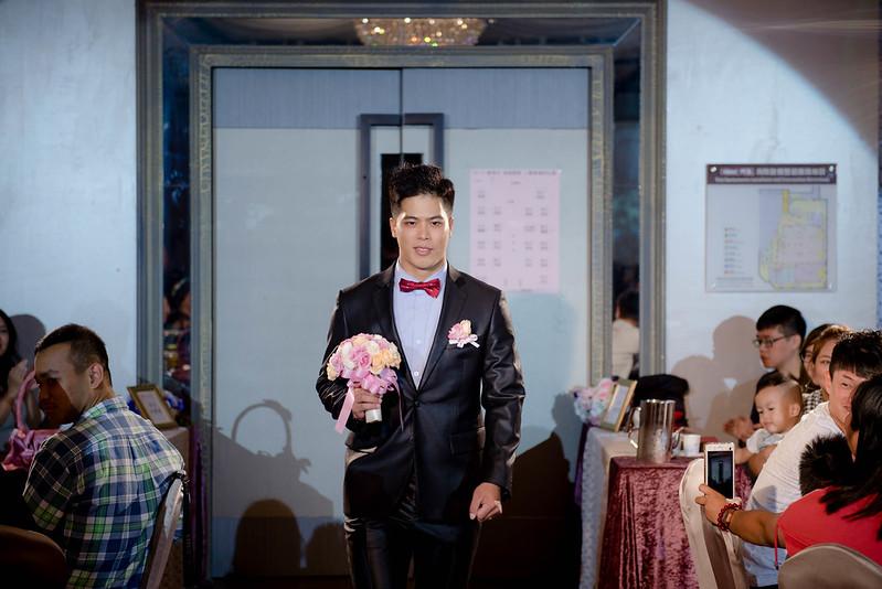 紹威&若瑩Wedding-0542