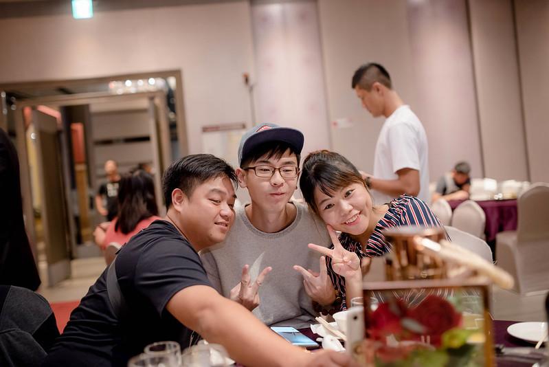 紹威&若瑩Wedding-0479