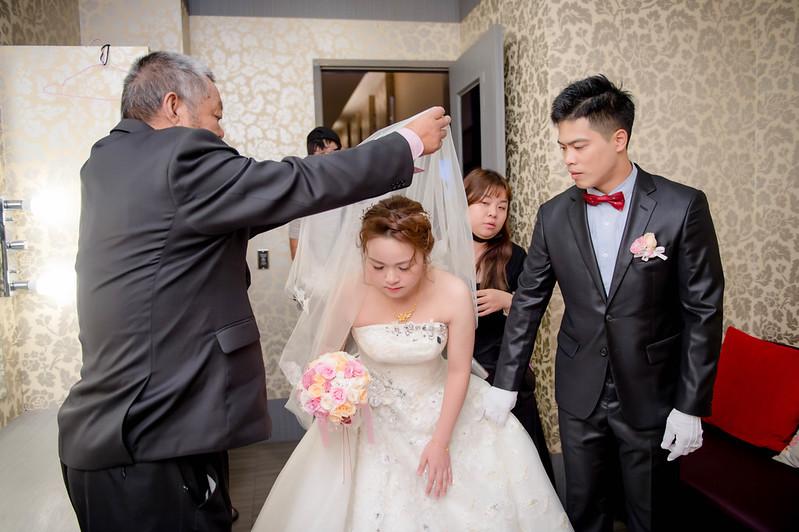 紹威&若瑩Wedding-0375