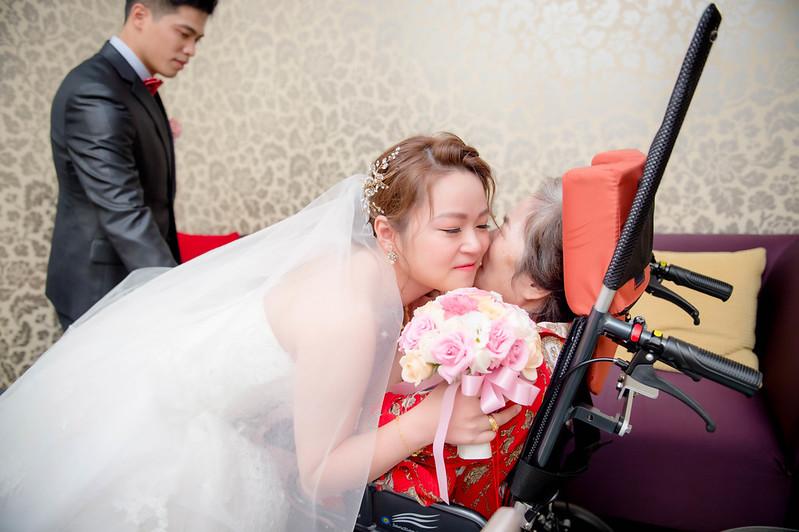 紹威&若瑩Wedding-0372