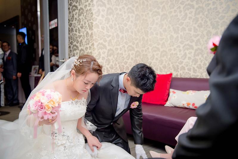 紹威&若瑩Wedding-0364