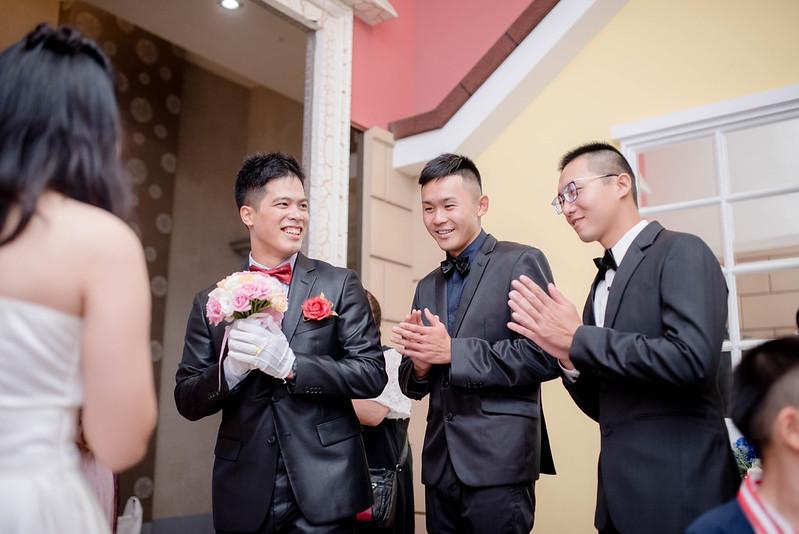 紹威&若瑩Wedding-0326