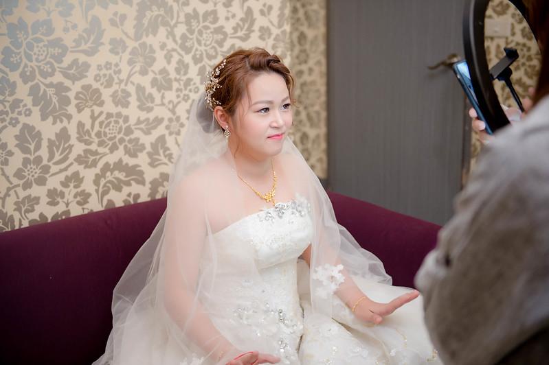 紹威&若瑩Wedding-0322