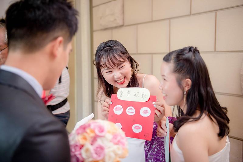紹威&若瑩Wedding-0292