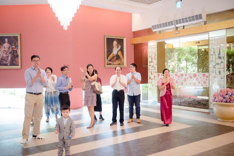 紹威&若瑩Wedding-0281