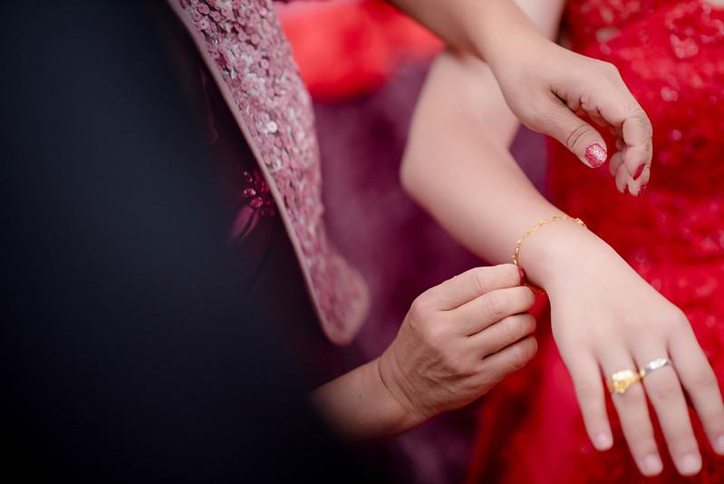 紹威&若瑩Wedding-0163