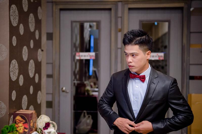 紹威&若瑩Wedding-0009