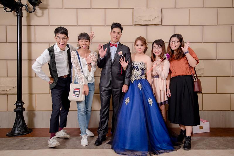 紹威&若瑩Wedding-1058