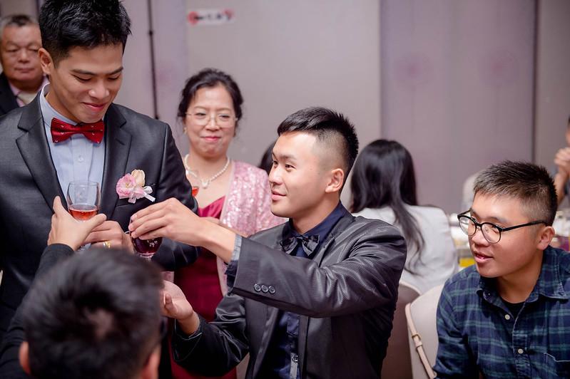 紹威&若瑩Wedding-0887