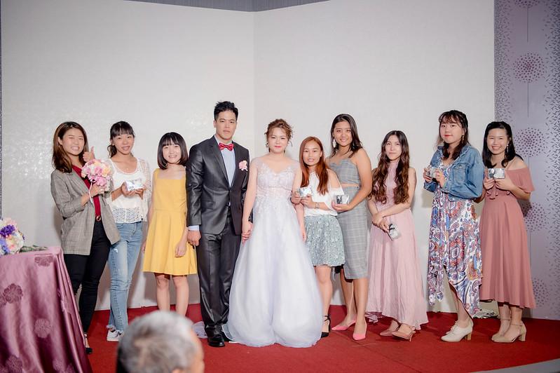 紹威&若瑩Wedding-0738