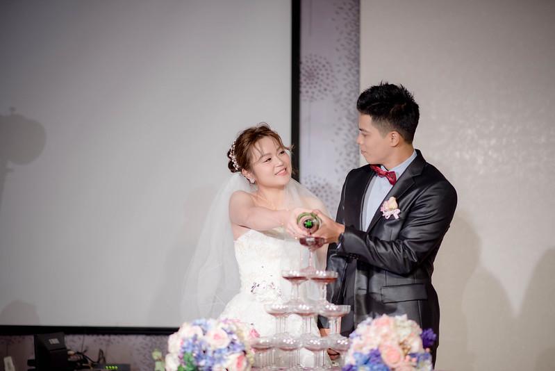 紹威&若瑩Wedding-0583