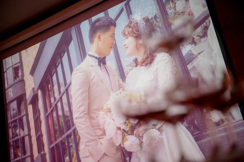 紹威&若瑩Wedding-0464
