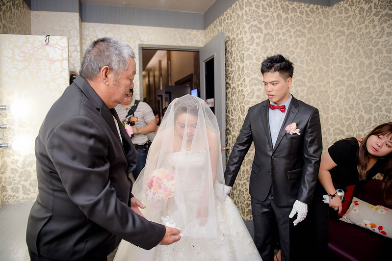 紹威&若瑩Wedding-0378