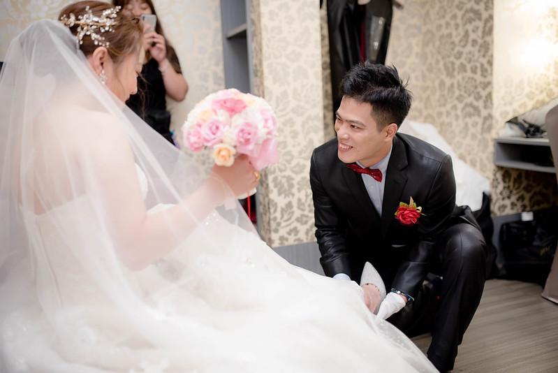 紹威&若瑩Wedding-0343