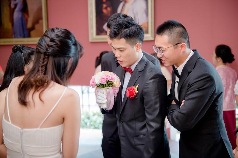 紹威&若瑩Wedding-0316