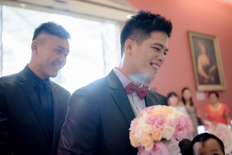 紹威&若瑩Wedding-0312