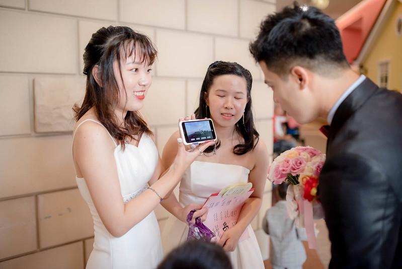 紹威&若瑩Wedding-0305