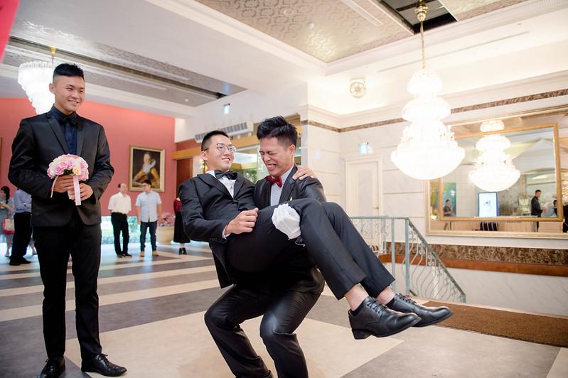 紹威&若瑩Wedding-0273