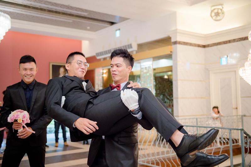 紹威&若瑩Wedding-0271