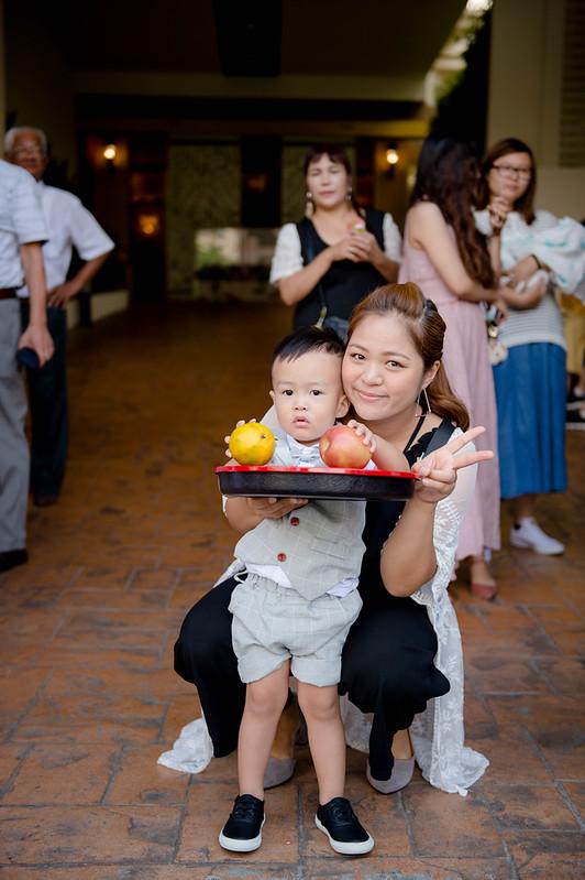 紹威&若瑩Wedding-0226