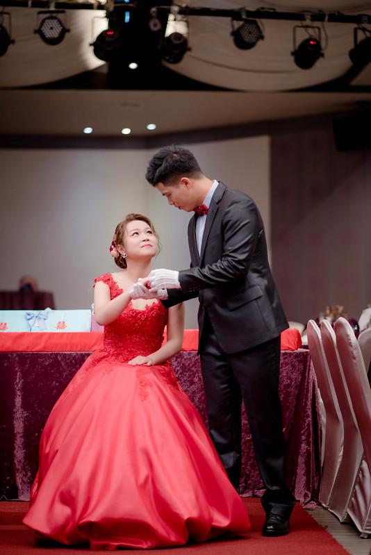 紹威&若瑩Wedding-0140