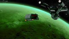 shuttlecraft images