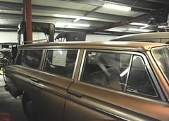 1962 Rambler American Custom station wagon (D70) Tags: 1962 rambler american custom station wagon