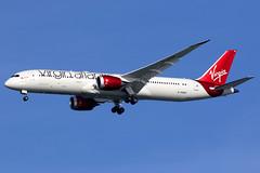 Virgin Atlantic | Boeing 787-9 | G-VOOH | San Francisco International (Dennis HKG) Tags: aircraft airplane airport plane planespotting canon 7d 100400 sanfrancisco ksfo sfo virginatlantic virgin vir vs gvooh boeing 787 7879 boeing787 boeing7879 dreamliner