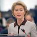 EU budget debate ahead of crucial summit - with Ursula von der Leyen (European Commission)