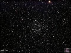 Open Cluster Messier 46 (M46) (The Dark Side Observatory) Tags: tomwildoner night sky deepsky space outerspace skywatcher telescope 120ed celestron cgemdx asi290mc zwo astronomy astronomer science asi071mc deepspace weatherly pennsylvania observatory tdsobservatory earthskyscience m46 ngc2437 opencluster planetarynebula pn messier puppis astrometrydotnet:id=nova3931402 astrometrydotnet:status=solved
