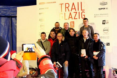Trail Glazig 1/02/2020